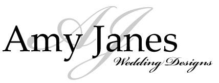 Amy James Logo