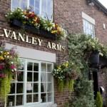 Alvanley Arms