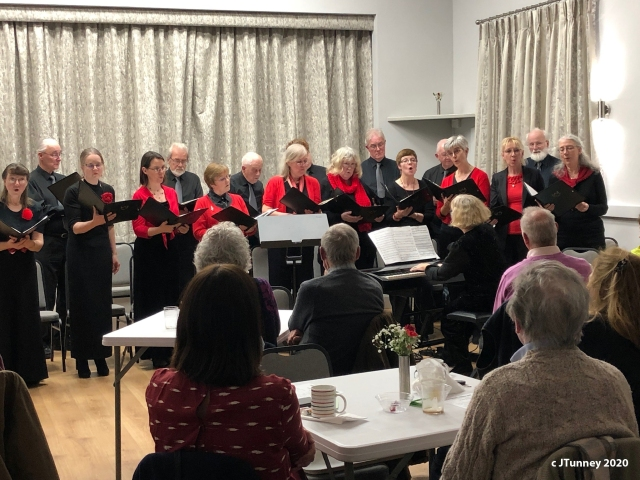 Vale Royal Singers